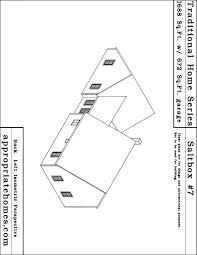 saltbox garage plans cape cod home design saltbox style house plans builder