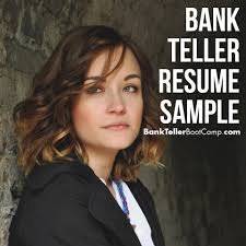 Bank Resume Samples by Bank Teller Resume Sample Archives