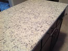 kitchen kitchen island and dallas white granite countertops with