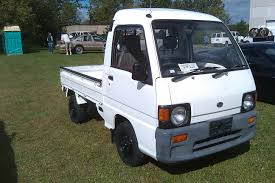 subaru sambar truck mr2 autopinionsbyvolk u0027s weblog