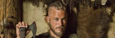 travis fimmel hair for vikings travis fimmel talks vikings which airs on the history channel