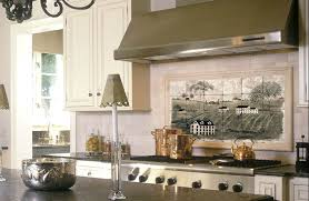 kitchen mural ideas 60 kitchen backsplash designs cariblogger com