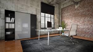 deco bureau entreprise décoration industrielle pour les bureaux en entreprise