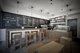 Modern Cafe Ideas Cafe And Coffee Shop Interior And Exterior - Cafe interior design ideas