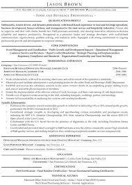 sample resume restaurant restaurant service resume free edit with