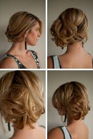 prom hairstyles for medium hair updos womenbeauty archives of