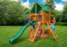 outdoors gorilla mountaineer playset gorilla playsets outdoor