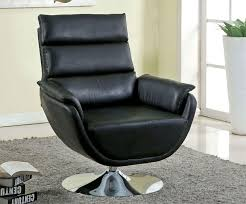 Swivel Accent Chair Norman Modern Swivel Accent Chair