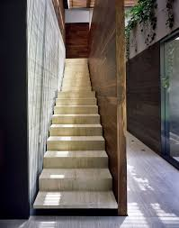 interior design and decoration concrete stairs design outdoor home design ideas and pictures