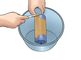 Proper Way To Set A Table by 4 Ways To Set A Mousetrap Wikihow