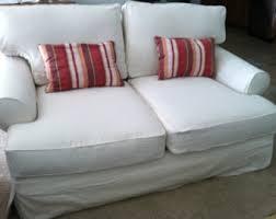 High Back Sofa Slipcovers Sectional Slipcover Etsy