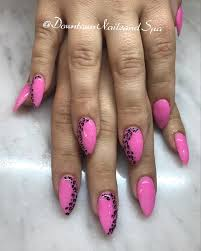 downtown nails u0026 spa home facebook