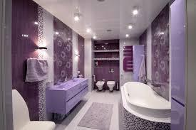 Purple And Grey Bathroom Bathroom Blue Bathroom Colors Blue Green Bathroom Purple Gray