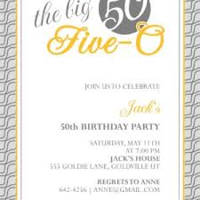 surprise 50th zebra print birthday party invitations saflly