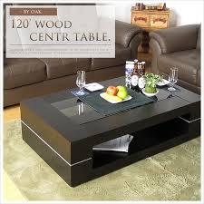 Wooden Table Ls For Living Room Ls Zero Rakuten Global Market Open Unpacking Installation Free