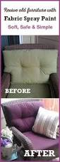 Fabric Paint For Upholstery Painting Fabric Upholstery Using New Product Fab That Primes And