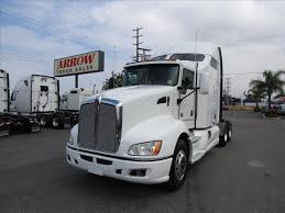 kenworth heavy haul trucks tractors semis for sale