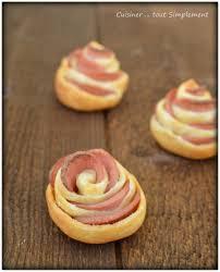 blogue de cuisine petites fleurs pour l apéro cuisiner tout simplement le