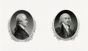 helped write the federalist papers how statistics solved a 175 year old mystery about alexander hamilton