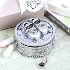 baptism jewelry box baptism jewelry box buy baby shoes trinket box pewter color shower