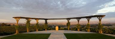 paso robles wedding venues pear valley vineyards paso robles winery