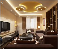 Wall Pictures For Living Room by Excellent Photo Of Ceiling Pop Design For Living Room 30 Modern