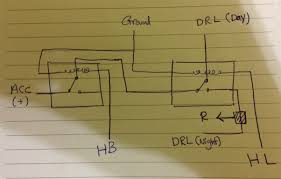 12v 5 pin relay wiring diagram inside 12v changeover floralfrocks
