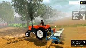 farming simulator 2015 semina barbabietole con fiat 640 youtube