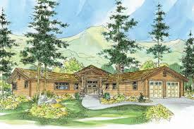Texas Ranch House Plans Lodge Style House Plans Viewcrest 10 536 Associated Designs