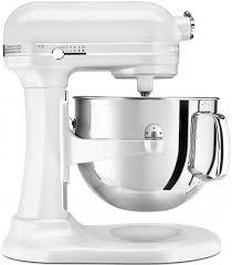 kitchen aid kitchenaid ksm7581 pro line bowl lift stand mixer 94900