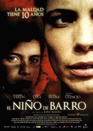 El Nino De Barro