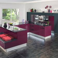 cuisine ikea aubergine cuisines lapeyre découvrez les tendances cuisine 2011 cuisine
