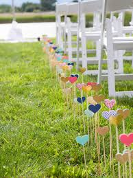 27 diy wedding decorations for any skill level bohemian diy