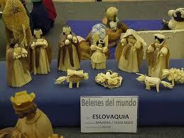 slovak nativity slovakia