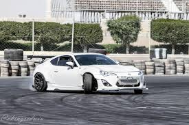 frs toyota 86 the top three toyota gt86 frs drift specs in qatar mawater