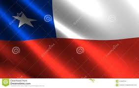Cile Flag Chile Flag Waving In The Wind Stock Footage Video 41883334