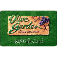olive gifts olive garden gift card entertainment dining gifts food