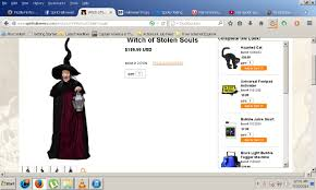 electronic software spirit new animated zombie u0026 witch of stolen