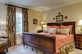 Traditional Bedrooms - modern twist on a traditional home traditional bedroom