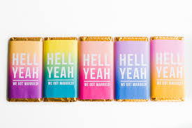 free printable chocolate bar wrappers for your favours bespoke