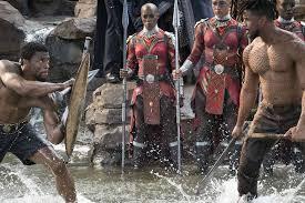 Black Panther Anti Black Panther Caign Targets Marvel