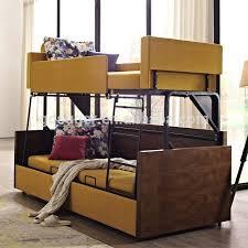 Bunk Bed With Sofa Underneath Bunk Bed Veneziacalcioa5