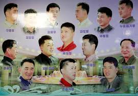 prohibition haircut north korea s barmy list of 15 state approved hairstyles for men