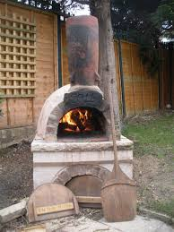 How To Build A Pizza Oven In Your Backyard Insulated Clay Pizza U0026 Bread Oven 17 Steps With Pictures