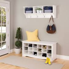 Small Shoe Bench by Shoe Cubbie Storage Bench White Benches Best Buy Canada