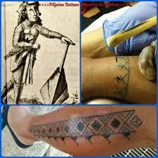 17 best visayan tattoo images on pinterest filipino tattoos