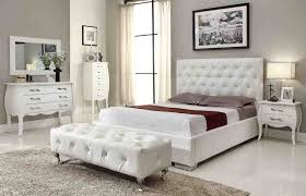 Modern Bedroom Furniture Nyc by White Modern Bedroom Furniture Blue Wall Ideas White Full Size
