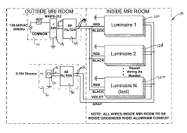 patent us20110279032 mri room led lighting system google patents
