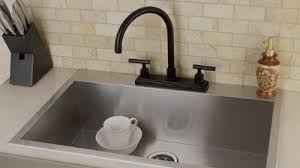 plumbing in a kitchen sink kingston brass faucets sinks tubs fixtures for your home