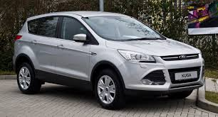 ford kuga 1 6 ecoboost technical details history photos on